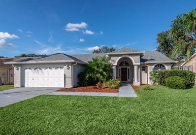 8939 Easthaven Court, New Port Richey, FL 34655 - MLS#: W7806764