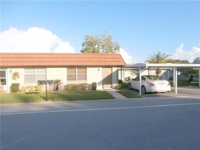 11924 Bayonet Lane UNIT -, New Port Richey, FL 34654 - MLS#: W7806767