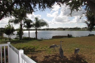 17320 Blooming Fields Drive, Land O Lakes, FL 34638 - #: W7806799