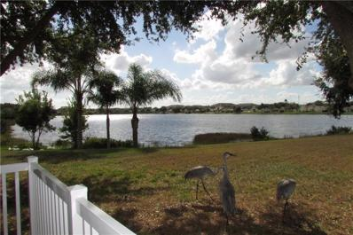 17320 Blooming Fields Drive, Land O Lakes, FL 34638 - MLS#: W7806799