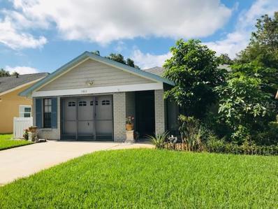 11813 Loblolly Pine Drive, New Port Richey, FL 34654 - MLS#: W7806801