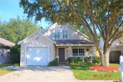 1742 Horsechestnut Court, Trinity, FL 34655 - MLS#: W7806812