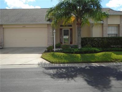 12132 Arron Terrace, Trinity, FL 34655 - #: W7806814