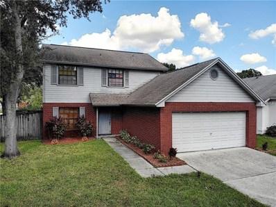 5456 Friarsway Drive, Tampa, FL 33624 - MLS#: W7806824