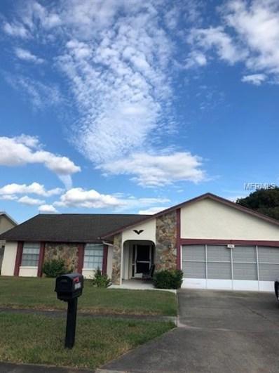 2210 Sugarbush Drive, Holiday, FL 34690 - MLS#: W7806840