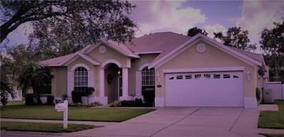 12108 Penzance Lane, New Port Richey, FL 34654 - #: W7806841