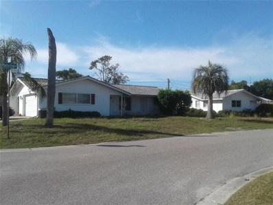 7704 Marechal Avenue, Port Richey, FL 34668 - MLS#: W7806851