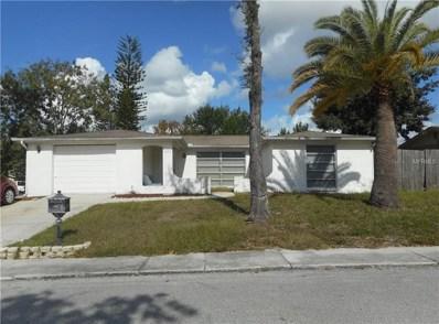 7725 Chalafonte Drive, Port Richey, FL 34668 - MLS#: W7806878
