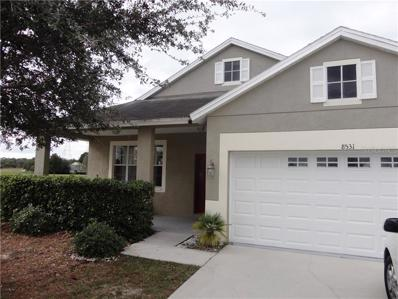 8531 Indian Laurel Lane, Brooksville, FL 34613 - #: W7806890