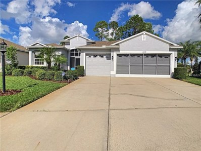 11749 Wayside Willow Court, Hudson, FL 34667 - MLS#: W7806894