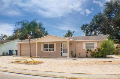 1019 Maybury Drive, Holiday, FL 34691 - #: W7806905