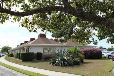 4341 Tahitian Gardens Circle UNIT H, Holiday, FL 34691 - MLS#: W7806907