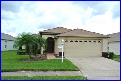 1639 Arbor Knoll Loop, Trinity, FL 34655 - MLS#: W7806910