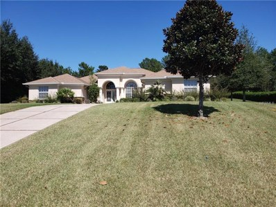 11442 Warm Wind Way, Weeki Wachee, FL 34613 - MLS#: W7806914