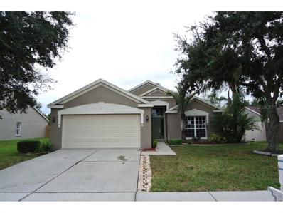 29734 Morningmist Drive, Wesley Chapel, FL 33543 - MLS#: W7806935