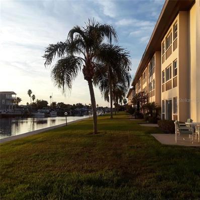 4518 Garnet Drive UNIT 203, New Port Richey, FL 34652 - MLS#: W7806936