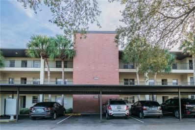2444 Enterprise Road UNIT 7, Clearwater, FL 33763 - MLS#: W7806939
