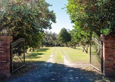 23098 Jacobson Road, Brooksville, FL 34601 - MLS#: W7806948