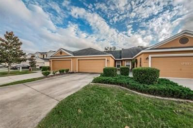 8600 Corinthian Way, New Port Richey, FL 34654 - MLS#: W7806952