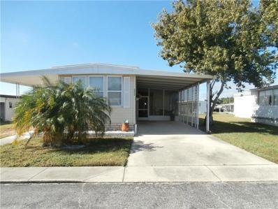 3411 Courtney Drive, Holiday, FL 34690 - MLS#: W7806968