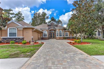 5003 Gevalia Drive, Brooksville, FL 34604 - MLS#: W7806979