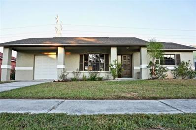 1136 Mandarin Drive, Holiday, FL 34691 - #: W7806989