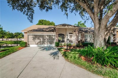 9923 Brookdale Drive, New Port Richey, FL 34655 - MLS#: W7807021