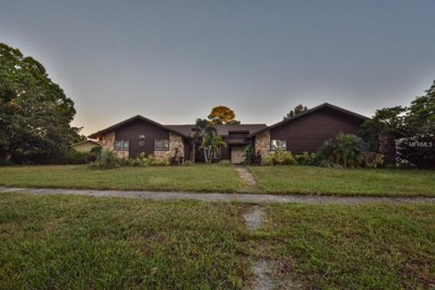 3137 Masters Drive, Clearwater, FL 33761 - #: W7807022