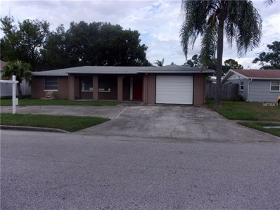 6231 9TH Avenue, New Port Richey, FL 34653 - MLS#: W7807029