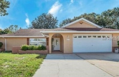 8610 Honeybee Lane, Port Richey, FL 34668 - MLS#: W7807032