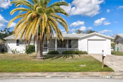 7885 Cherrytree Lane, New Port Richey, FL 34653 - MLS#: W7807035