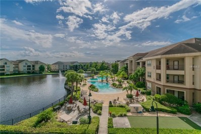 1410 Villa Capri Circle UNIT 307, Odessa, FL 33556 - MLS#: W7807036