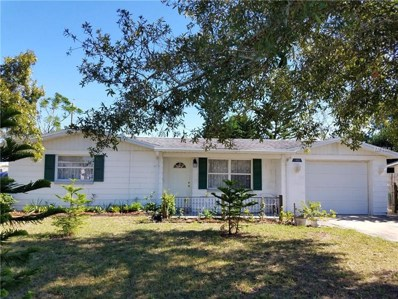 1430 Jennings Drive, Holiday, FL 34690 - MLS#: W7807047