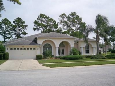 11235 Brambleleaf Way, Hudson, FL 34667 - MLS#: W7807049