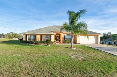 5432 Queen Avenue, Spring Hill, FL 34609 - MLS#: W7807060