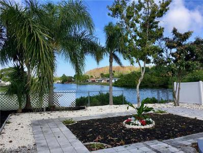 11601 Scallop Drive, Port Richey, FL 34668 - MLS#: W7807063
