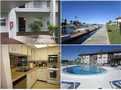 5157 Silent Loop UNIT 103, New Port Richey, FL 34652 - MLS#: W7807081