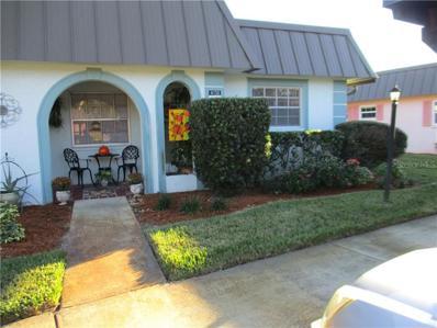 4138 Stratford Drive, New Port Richey, FL 34652 - MLS#: W7807086