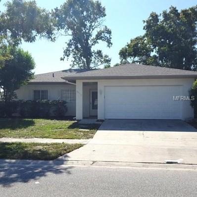8610 Sagewood Drive, Hudson, FL 34667 - MLS#: W7807096
