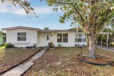 1187 Concord Avenue, Spring Hill, FL 34606 - MLS#: W7807101