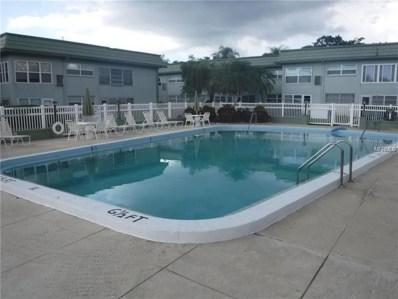 1433 S Belcher Road UNIT F1, Clearwater, FL 33764 - MLS#: W7807103