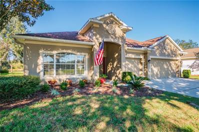16713 Midsummer Lane, Spring Hill, FL 34610 - MLS#: W7807109