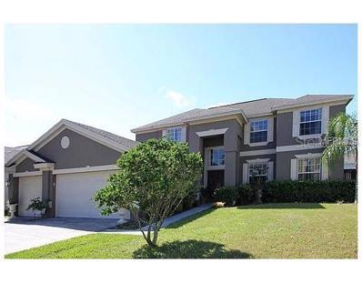 1926 Pink Guara Court, Trinity, FL 34655 - #: W7807120