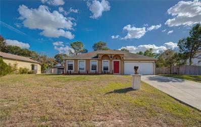 11014 Cranston Street, Spring Hill, FL 34608 - MLS#: W7807129