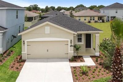 3858 Crawley Down Loop, Sanford, FL 32773 - MLS#: W7807140