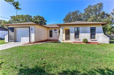1421 Galveston Avenue, Spring Hill, FL 34609 - MLS#: W7807154
