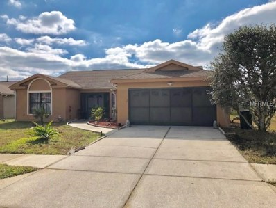 8450 Royal Hart Drive, New Port Richey, FL 34653 - MLS#: W7807158