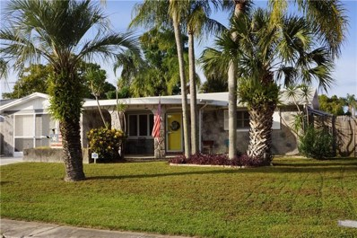 3543 Hoover Drive, Holiday, FL 34691 - MLS#: W7807176