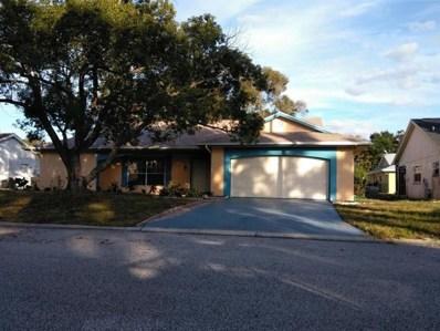 13020 Sirius Lane, Hudson, FL 34667 - MLS#: W7807194