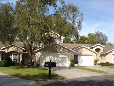 7537 Moorgate Court, New Port Richey, FL 34654 - MLS#: W7807202